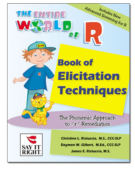 THE ENTIRE WORLD OF R BOOK OF ELICITATION TECHNIQUES Janelle – R Articulation Worksheets